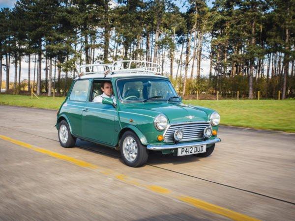 1996 Mini Cooper (2)